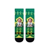 Stance - I Know Him (Elf) Socks