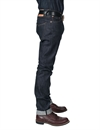 Stevenson Overall Co. - Big Sur 210 Rigid Selvage Denim - 14oz