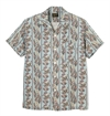 Stevenson Overall Co. - Sun Valley Shirt - Turquoise Blue