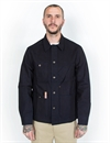 Tellason - Coverall Jacket - 12.8oz Indigo