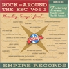 Various - Rock Around The EEC Vol.1