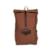 Archival Clothing - Roll Top Backpack - Cinnamon Canvas Duck