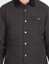 Brixton - Cass Jacket - Black