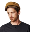 Brixton - Fiddler Cap - Copper/Dark Brown