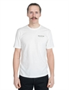 Brixton - Lonesome Premium Tee - Off White