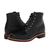 Chippewa - General Utility Service Boots - Black Odessa