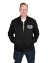 Deus - LA Workwear Jacket - Black