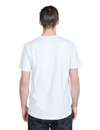 Deus - Loose Tee - White