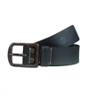 Dickies - Helmsburg Leather Belt - Black