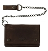 Dickies - Deedsville Leather Wallet - Brown