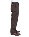 Dickies - O-Dog 874 Traditional Work Pant - Dark Brown