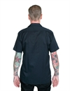 Dickies - Rotonda South Shirt - Dark Navy