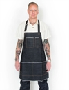 Dickies - Apron Raw Denim Selvedge
