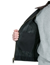 Dickies - Blanket Lined Duck Jacket - Black