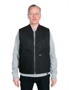 Dickies - Dellwood Vest - Black