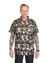 Dickies - Moss Beach Shirt - Brown