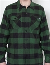 dickies_sacramento_flannel_pine_green_1