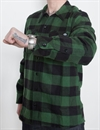 dickies_sacramento_flannel_pine_green_12345