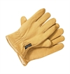 Dickies - Lined Leather Glove - Tan