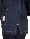 Eat Dust - Baja Hoodie Painter Denim - Indigo Blue