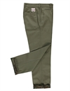 Eat Dust - Service Chino Khaki Hbt Abob