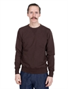 Eat Dust - Grizly Sweater - D Brown