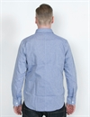 Eat Dust - WORKER SHIRT L. BLUE