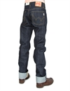 Edwin - Nashville Red Listed Selvage Raw 14oz