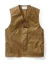 Filson- Oil Tin Cloth Vest