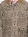 Filson - Journeyman Jacket Seattle fit - Brown