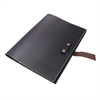 Flying Zacchinis - A4 Note Pad - Dark Brown