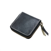 Flying Zacchinis - Highway 61 Leather Wallet - Black
