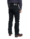 Indigofera - Clint Thunder Black Selvage Jeans - 14oz