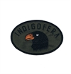 Indigofera - Eagle Logo Patch