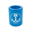 Iron & Resin - Kool Kan Coozie - Blue