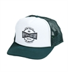 LDC X HepCat - For The Independent Trucker Cap - D Green/White