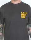 Ldc - Low Desert Tee - Steel Grey