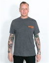 LDC - Nothing To Trust Tee - Antracite Grey