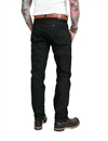 Lee - 101 Rider Slim Fit Jeans Dry Black - 13oz