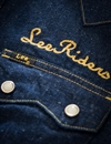 Lee - 101 Rider Shirt - Star Sign