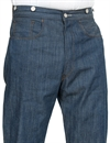 Levi´s Vintage Clothing - 1890 XX501 Jeans Rigid