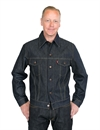 Levi´s Vintage Clothing - 1967 Type III Jacket Rigid
