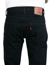 Levi´s Vintage Clothing - 1967 505 Jeans Coal 12oz
