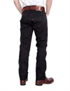Levi´s Vintage Clothing - 1967 505 Jeans - Black Denim 14oz