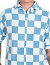 Levi´s Vintage Clothing - Homerun Flapper Shirt - Rally Check