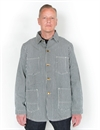 Levi´s Vintage Clothing - Hickory Stripe Sack Coat Express