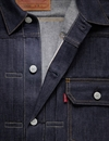 Levi´s Vintage Clothing - 1936 Type I Trucker Jacket  Rigid