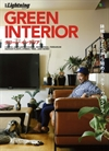 Lightning Magazine - Green Interior