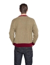 Levi´s Vintage Clothing - Check Sportswear Sweater