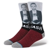 Stance - Mug Shot Socks
